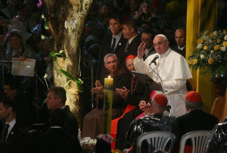 Papa Francisco está na mira dos terroristas jihadistas islâmicos, segundo serviço secreto italiano | #EstadoIslâmico, #Fundamentalista, #IlTempo, #Jihadistas, #Vaticano