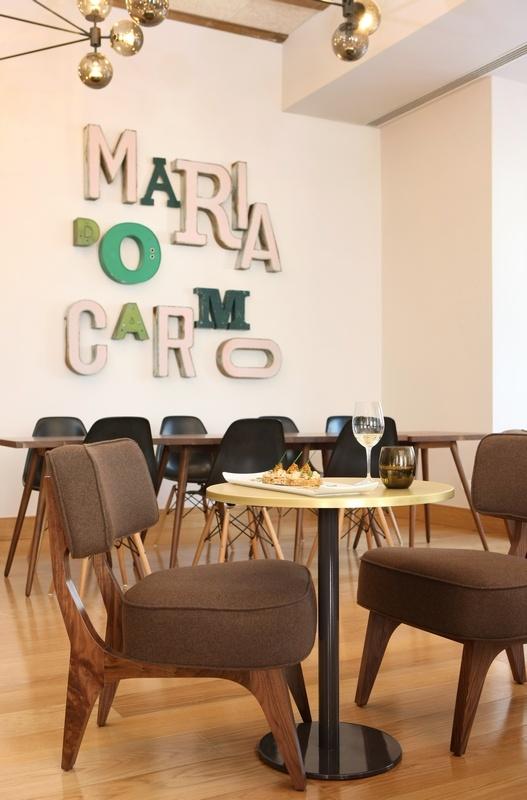 Maria do Carmo Hotel ~   HaHa My Name, I Should Stay There