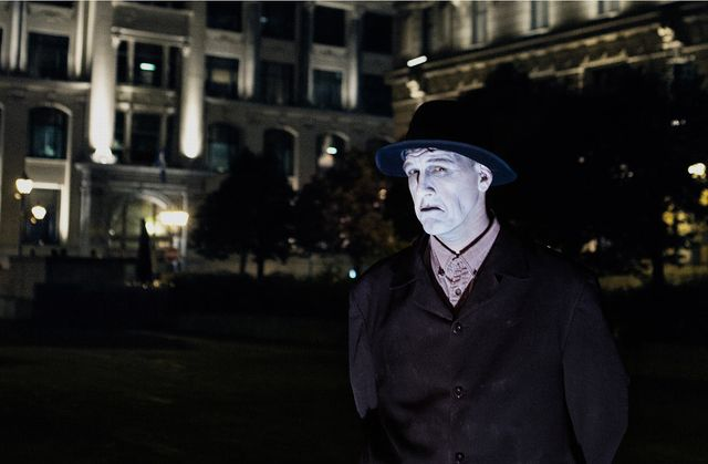 Montreal Ghost Walks and Ghost Hunts (2014)