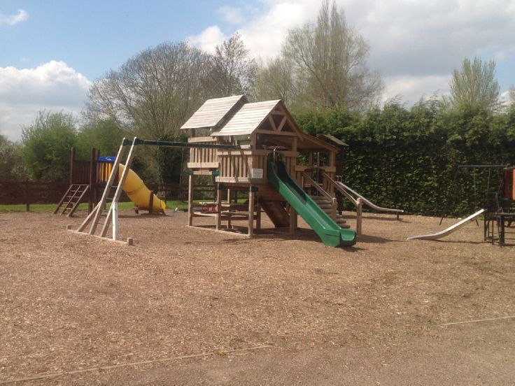 Quality Inns of Gloucestershire - The Riverside Caravan Park