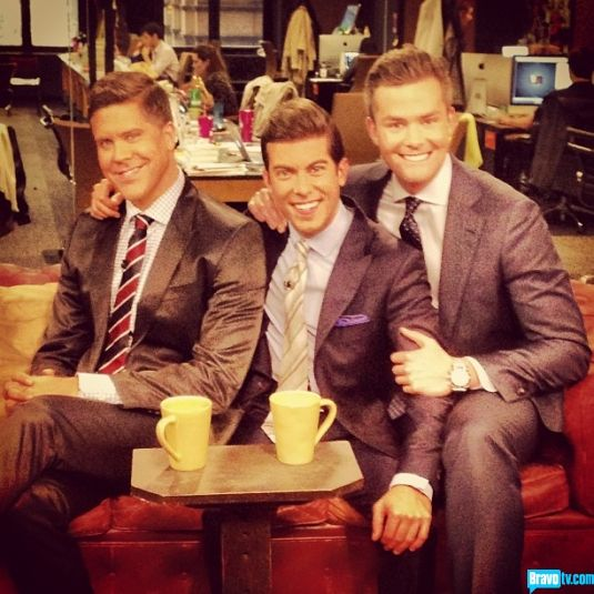 Million Dollar Listing NY To show or not to show That is the question