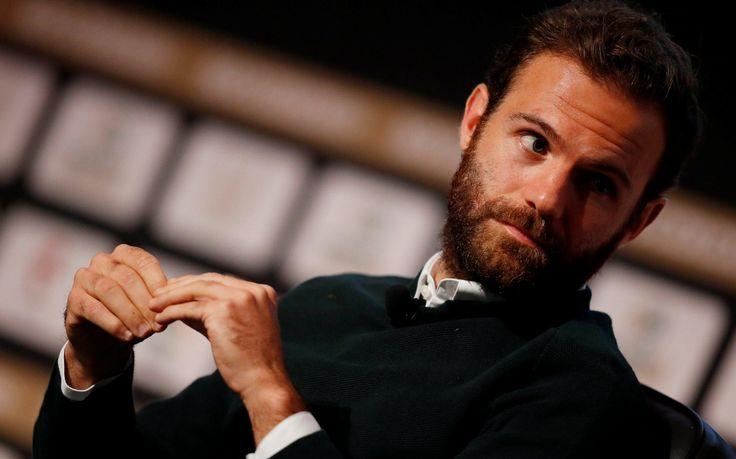 Juan Mata says some Man Utd team-mates and Jose Mourinho will also donate 1% of salary to charity