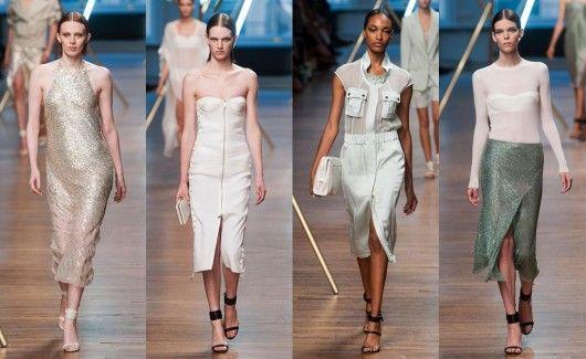 New York Fashion Week S/S 2014: Jason Wu
