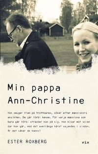 Recension: Min pappa Ann-Christine ~ Fru Bibliofil