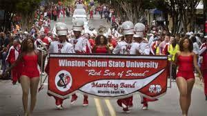 Image result for Winston–Salem State University