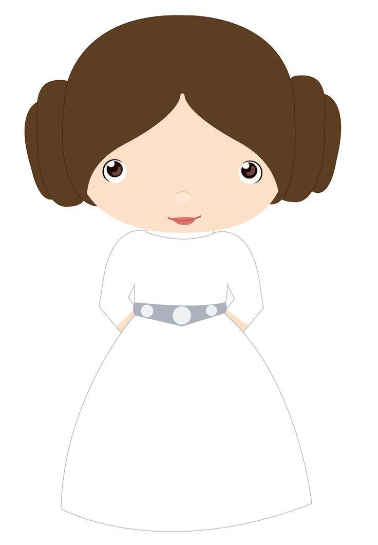 Star Wars Finn Clipart