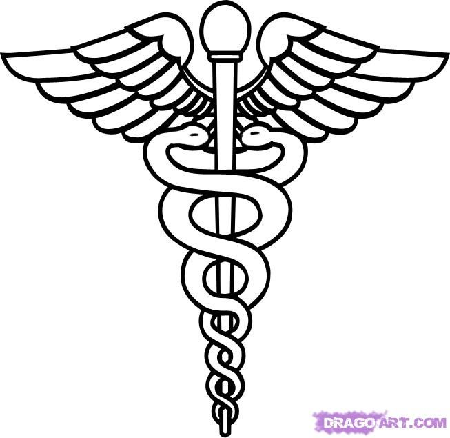 Nurse Caduceus Tattoo   caduceus tattoos - Tattoos - Zimbio