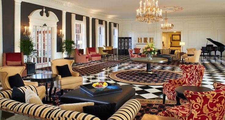 The Dearborn Inn, A Marriott Hotel | MI 48124