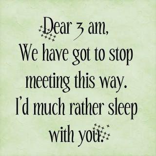 #insomnia comic-relief