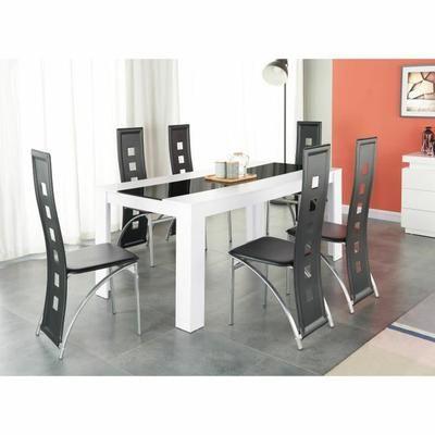 1000 id es sur le th me ensemble table et chaise sur for Ensemble table et chaise alinea