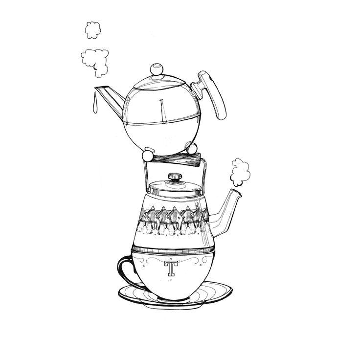 teapot - www.teastreet.nl