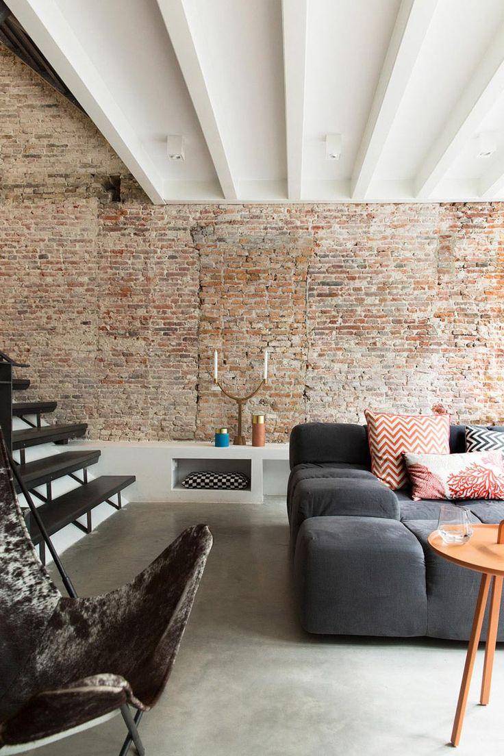25 beste idee n over luxe interieurontwerp op pinterest moderne luxe luxe woonkamers en art - Deco wijnkelder ...