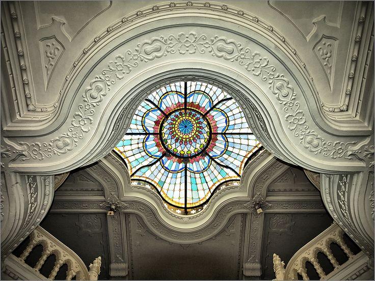 Iparművészeti múzeum - magyar szecesszió Hungarian Art Nouveau