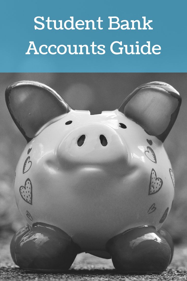 Student bank accounts are necessary for college and high school students alike. Find out what to know and what to look for when it comes to student bank accounts.