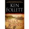 Fall of Giants (Ken Follet)  First book of trilogy on contemporary history.   This first one is about World War I.