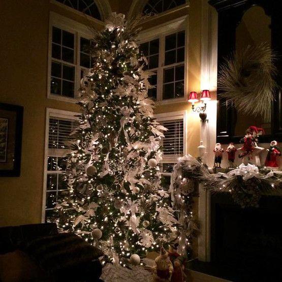 Best 25+ 12 foot christmas tree ideas on Pinterest | Diy christmas ...