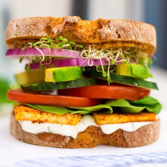 ... Vegan Hamburgers on Pinterest | Veggie Burgers, Burgers and Vegan