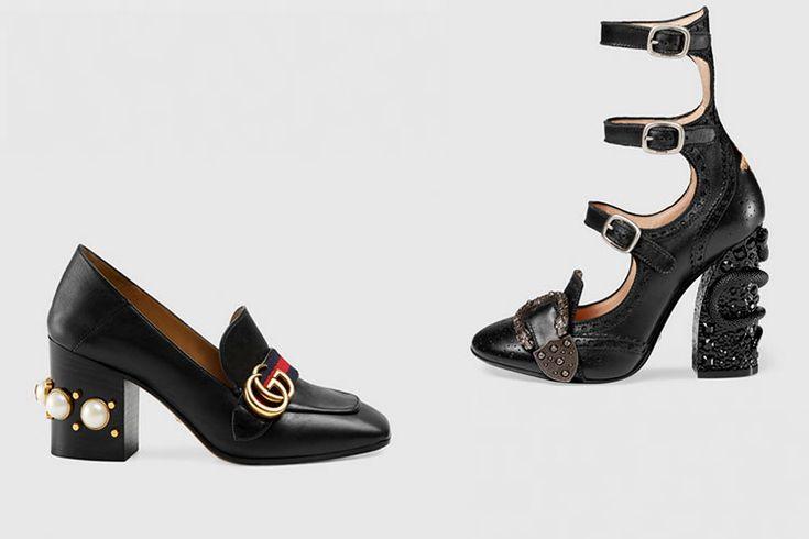 Gucci, motivo de inspiración para otras marcas. http://stylelovely.com/entutiendamecole/2016/11/uterque-gucci-zara