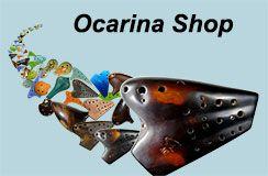 Ocarina tabs for most ocaninas
