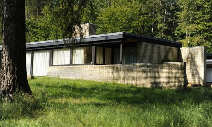 Jørn Utzons house » Utzonphotos.com