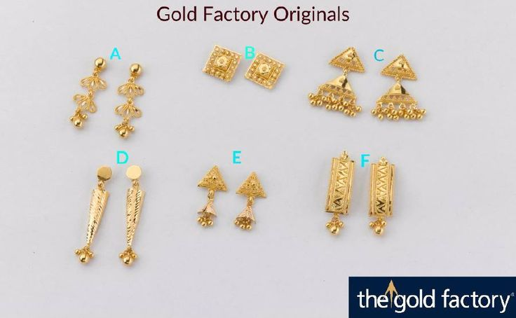 An arrangement of earrings of different kinds with half-jhumkas, balis, and even a pair of tops, all handcrafted and designed exclusively by us in hallmarked 22K gold. You'll get an idea of the range of our small jewellery from this Originals Collection : there's nothing wanting by way of details and the care lavished on each is equal to that that we reserve for our more elaborate pieces. There's wire-work, chhela pat, ball and thokai, Manipuri...the lot. And all at unbelievably low weights.