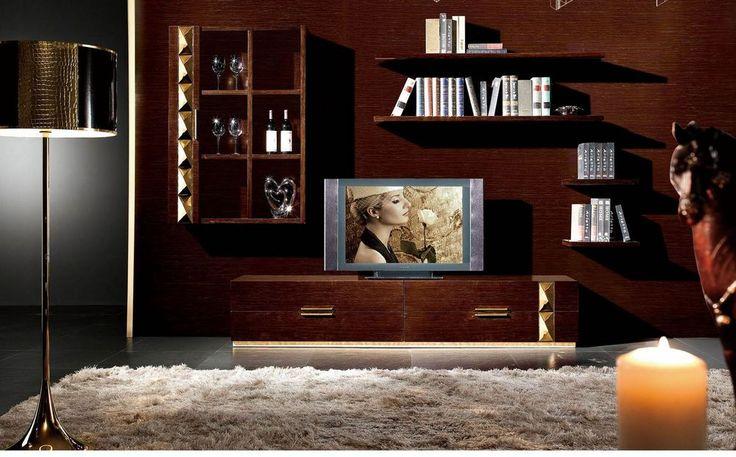 Купить товарМебель для комплект для дома современный дизайн гостиной кабинет итальянский дизайн мебели для гостиной BOO1 в категории Наборы для гостинойна AliExpress.  Производим детали: Размер:: 2200*450*423 мм, B: 900*320*1294 мм, C: 3450*307*2250 мм  Материалы: E1 Standart МДФ