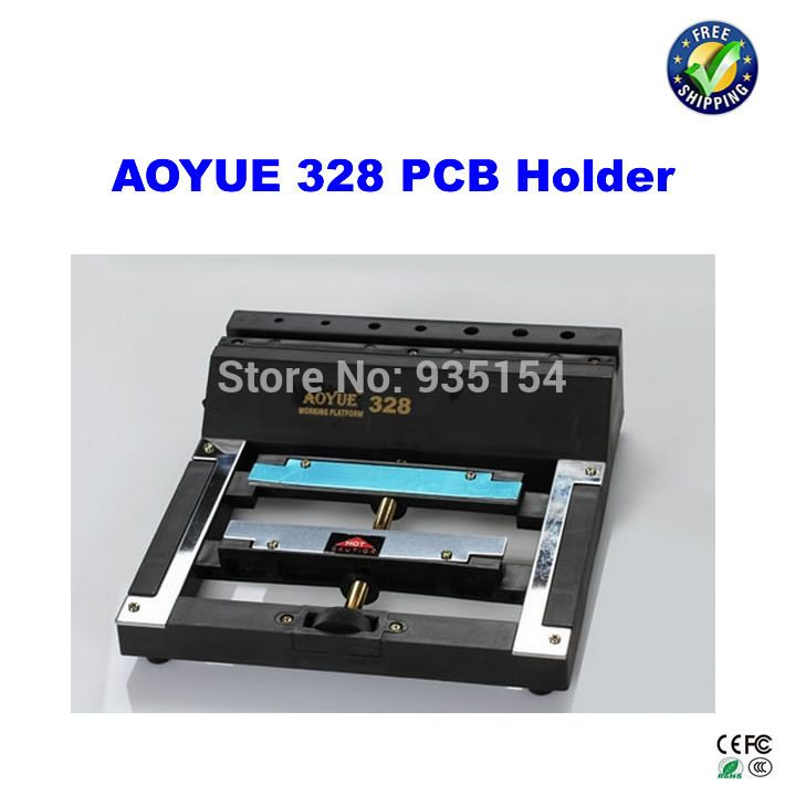 Aoyue 328 Working Platform Supporto PCB