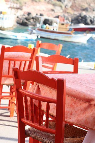 Tips for Your Trip to Greece: Athens, Santorini, Naxos