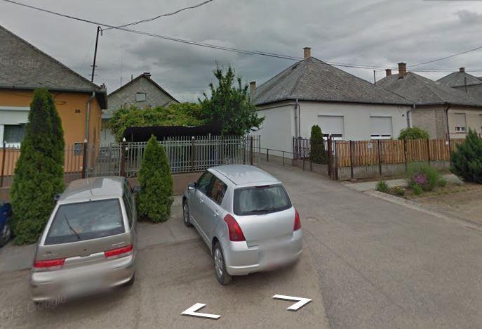 A világ bármely pontján megnézhetsz egy házat, ha beírod a címet ennek az oldalnak a keresőjébe - Nyugdíjasok