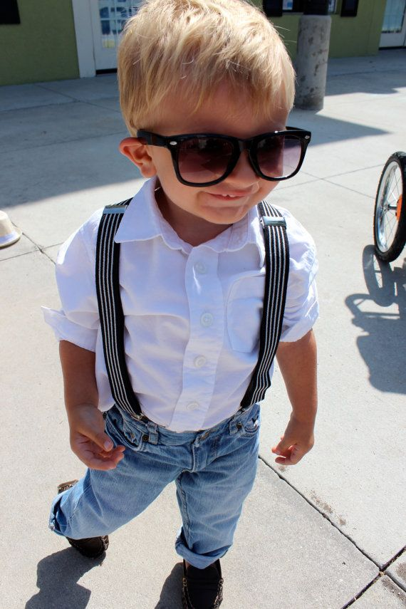 Find great deals on eBay for baby suspenders. Shop with confidence. Skip to main content. eBay: Related: baby suspenders and bow tie baby boy suspenders outfit baby boy suspenders baby bow tie baby suspenders brown. Include description. Categories. Selected category All. Clothing, Shoes & Accessories. Boys' Suspenders; Boys' Outfits & Sets.