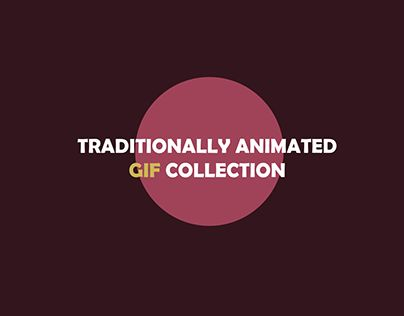 """Check out new work on my @Behance portfolio: """"Traditionally animated GIF Collection."""" http://be.net/gallery/44465565/Traditionally-animated-GIF-Collection"""