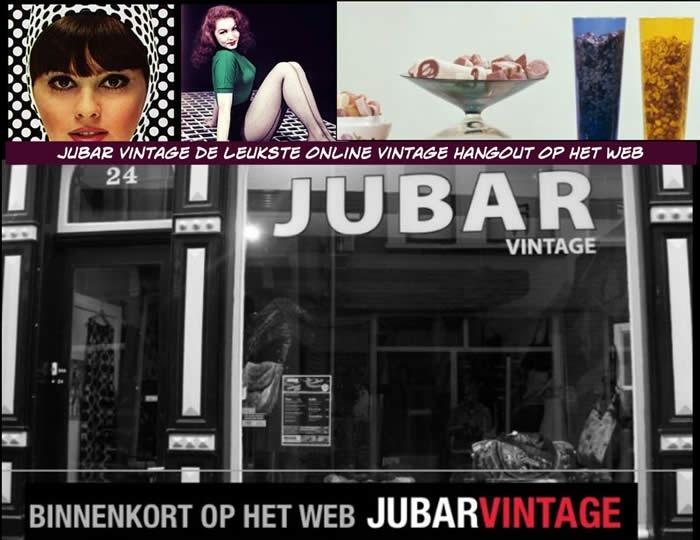 Jubar Vintage, Hekelstraat 24