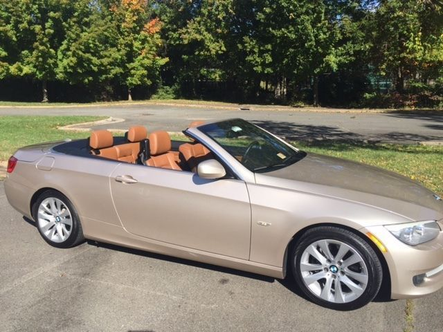 Awesome Bmw 2017 2012 Bmw 3 Series Base Convertible 2 Door 2012