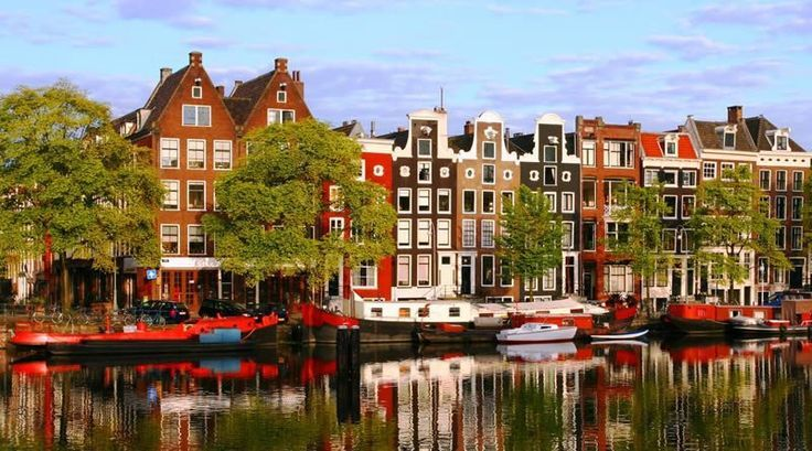 #Travel to #Amsterdam, what to see! – Deanetwork- #Viaggio ad #Amsterdam, cosa v…