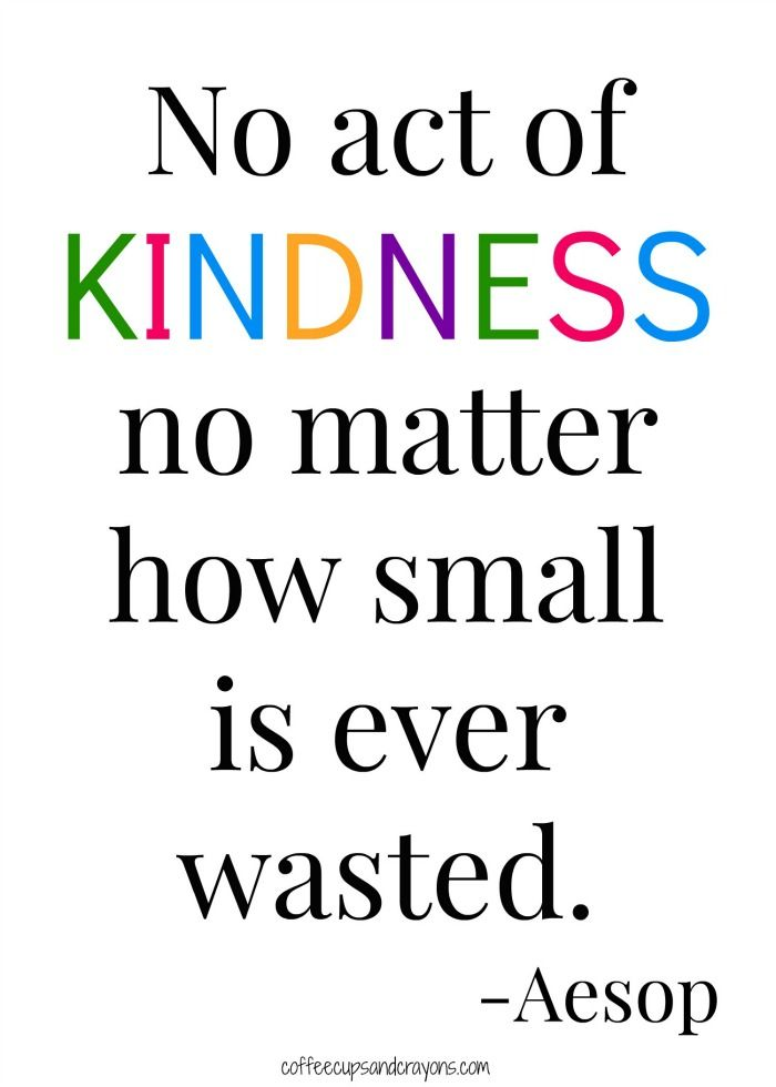 Act Of Kindness Quotes Awesome Inspirational Quotes About Small Acts Of Kindness Picture