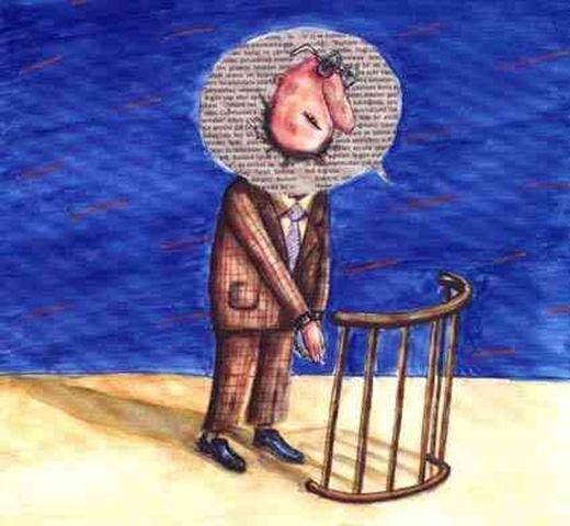 İnsanı tutsak eden kendi düşünceleridir... #aklınıkullan #kritikanalitikdüşün