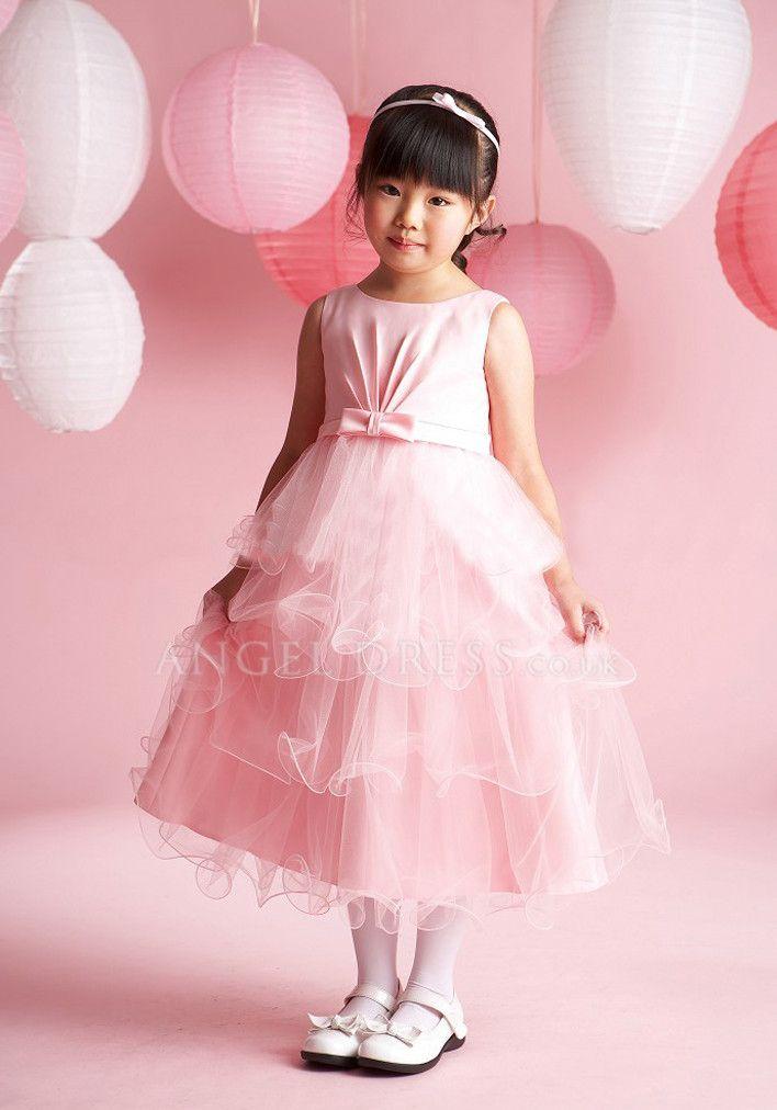 Glamorous Dresses for Girls