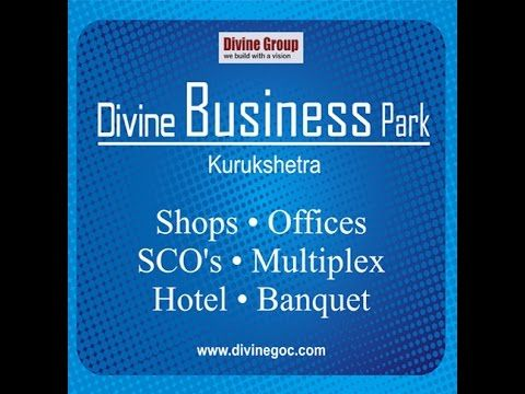 Divine Group let buy property in Kurukshetra to scale the new heights in business world in a smooth manner. This intelligently planned commercial complex is easy to reach via public transport or personal vehicle.  For More Details : http://www.divinegoc.com/divine-business-park/index.php