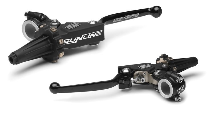 Sunline SL-4 Support with V1-MDX Lever