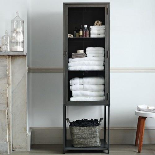 Modern Bathroom Storage Cabinets