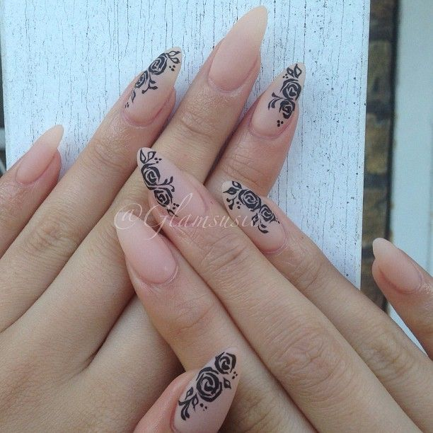 spesso 172 best Nails images on Pinterest | Nail design, Gel nails and  XU62