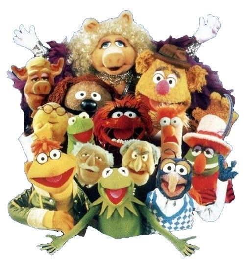 241 Best Muppet Greatness Images On Pinterest: 306 Best Images About The Muppets On Pinterest