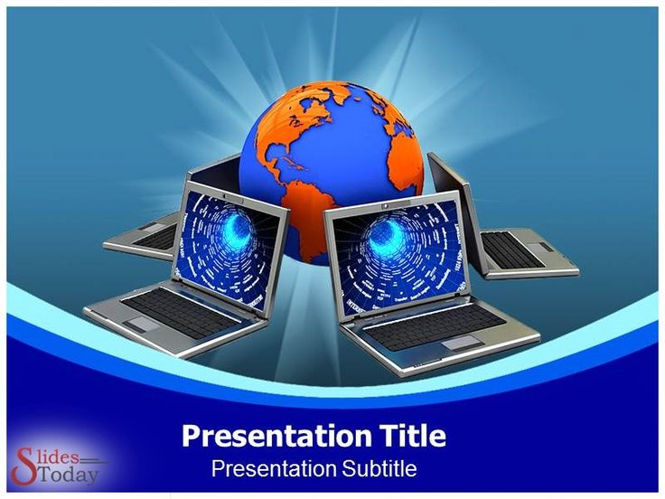 # Software Testing PowerPoint Template,Get # Custom design Presentation with Slidestoday.com