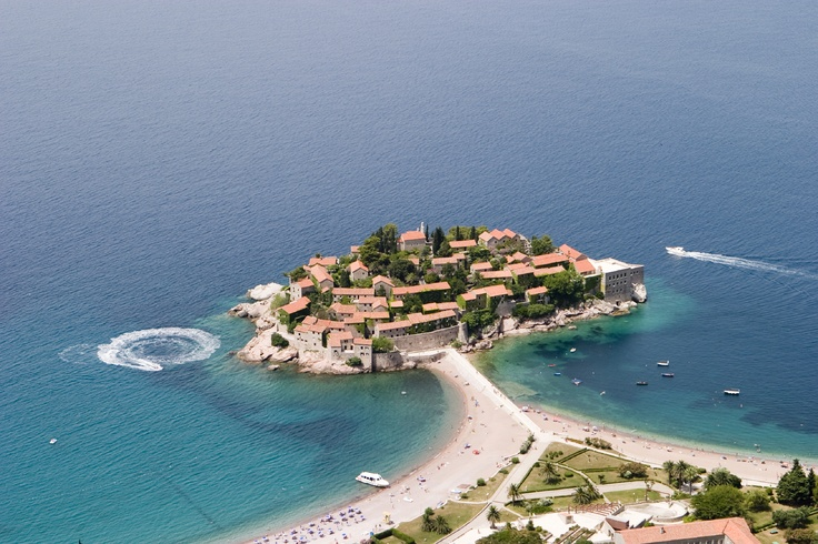 The Aman Sveti Stefan is a unique hotel-village occupying an entire island in Montenegro, on one of the most attractive parts of the Adriatic coast.    We are currently offering a saving of up to 40% per couple, on a minimum of two nights. Includes Full Board and one spa treatment, on for stays between16th Oct 2012- 31st Mar 2013.    http://www.originaltravel.co.uk/europe/montenegro/aman-sveti-stefan