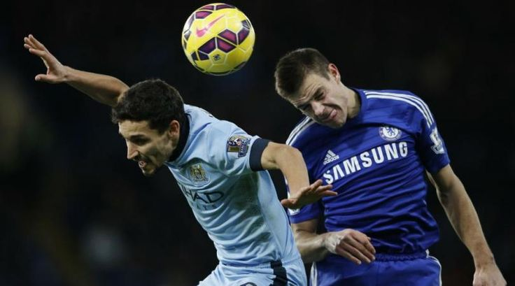 Stoke City v Manchester City: Navas urges response from champions