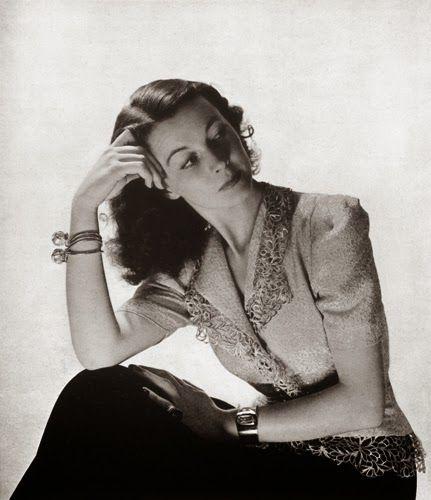 Vintage Glamour Girls: Vivien leigh