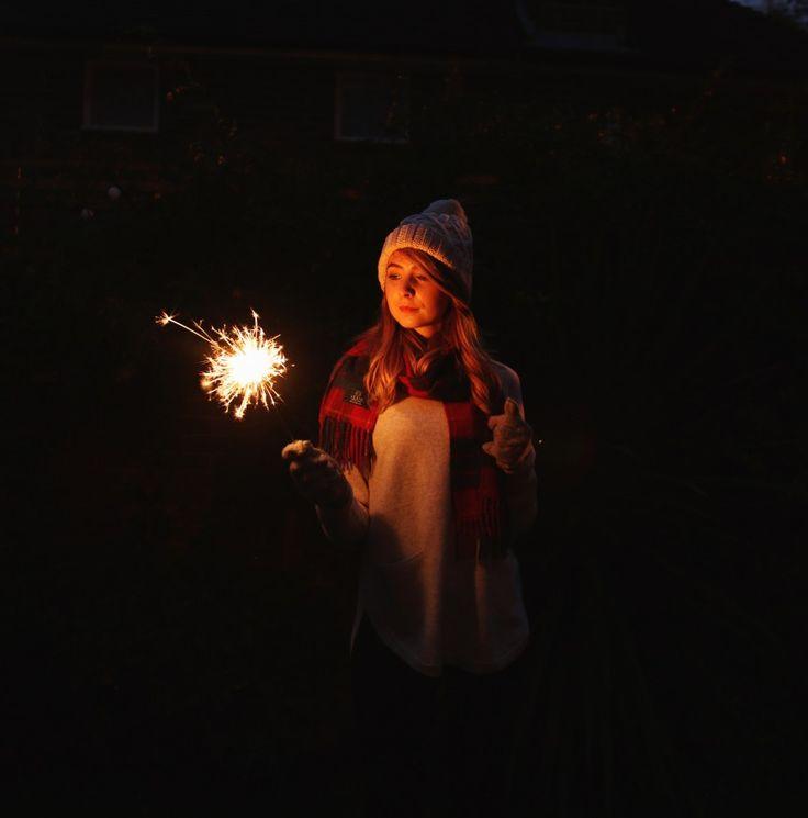 Zoella | Sparkler Season