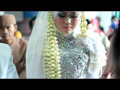 video wedding andi & sri | ryan ventilasy