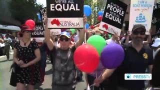 australian story refugee - YouTube