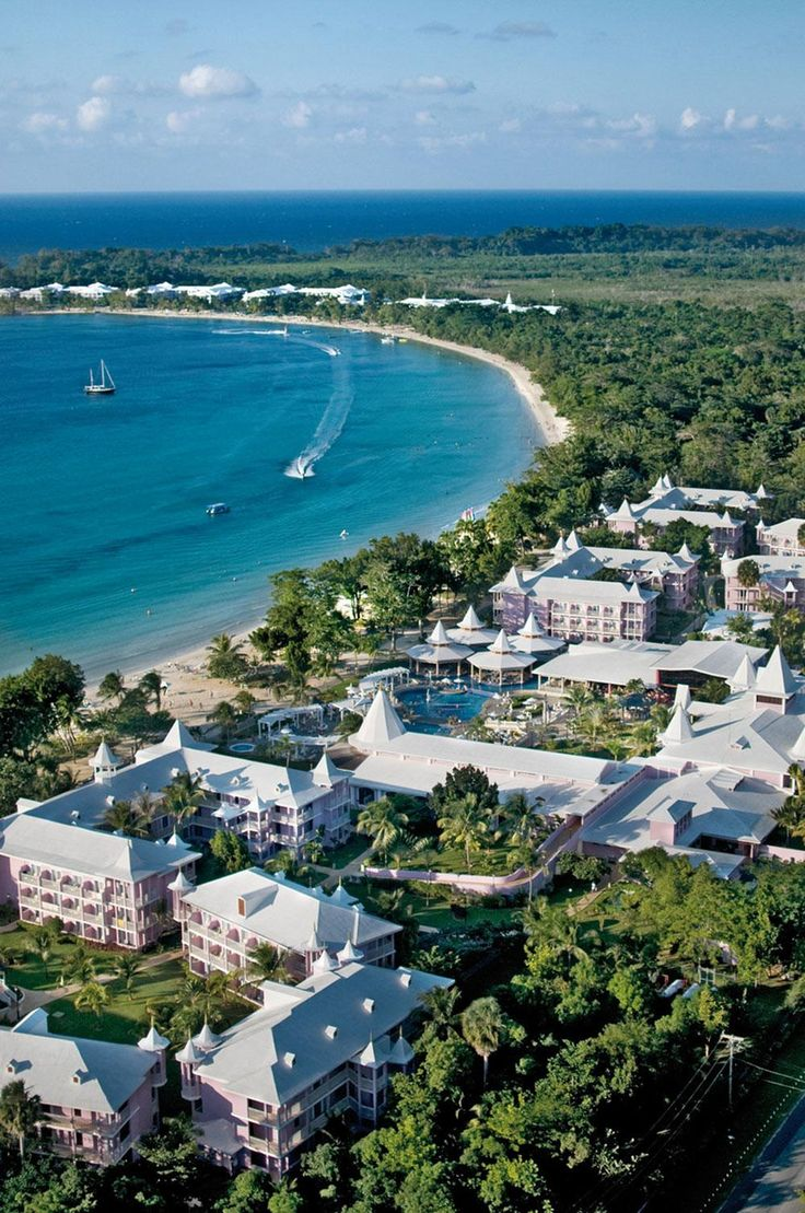 69 best best caribbean all inclusives images on pinterest for Best all inclusive beach